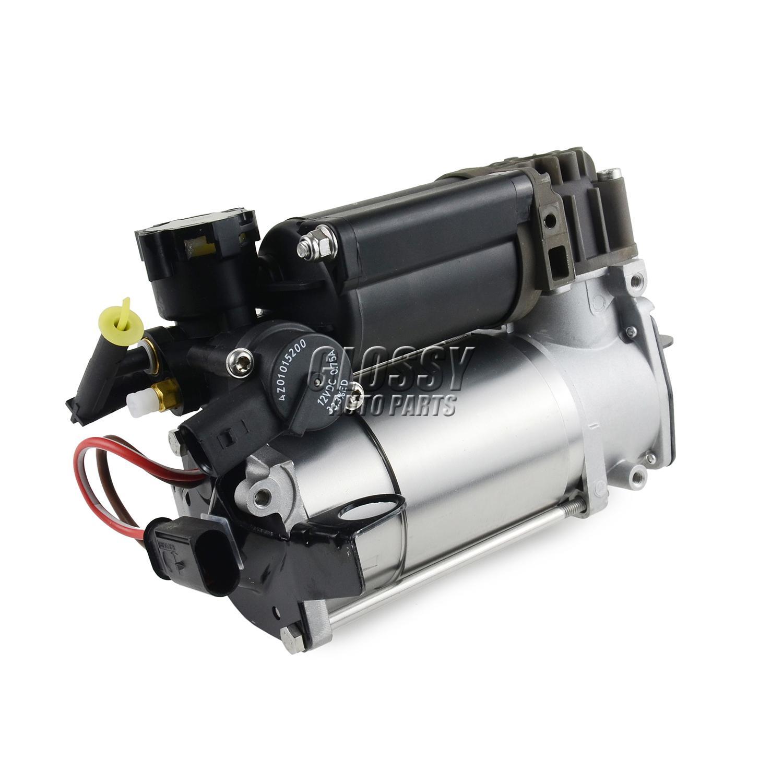AP02 Luftfederung Kompressor Pumpe Für Mercedes W220 W211 S211 W219 C219 E550 S500 S430 Airmatic 2113200104 2203200104