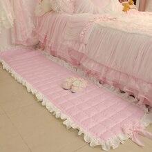 Super Sweet carpet romantic carpets for living room bowknot living room rug bedroom rugs ruffle area rug for bedroom sofa mat