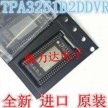 100% Nouveau et original TPA3251D2DDVR TPA3251 HTSSOP44