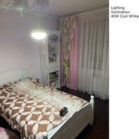 Мощная светодиодная лампа, питание 12 В, 20/30/40/60 Вт. #4