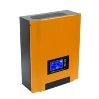 dc 196v216v240v 100a high power hybrid solar charge battery system controller