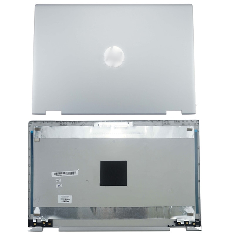 NEW For HP Pavilion X360 14-CD 14-cd005ns TNP-W131 Laptop LCD Back Cover Silver Touch Screen Back Cover L22239-001 enlarge
