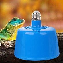 Lampe chauffante agricole 220V   Pour animaux domestiques, lumière chaude, porcelets poulets, garder au chaud, contrôleur dampoule pour incubateur 100 à 300W