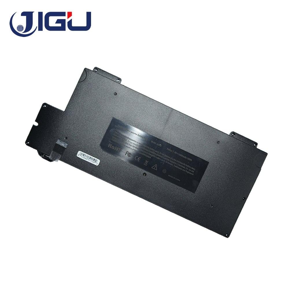 "Batería de portátil JIGU para Apple MacBook MC233LL/A MC234CH/A Air 13 ""A1237 A1034 MB003, REEMPLAZO: A1245"