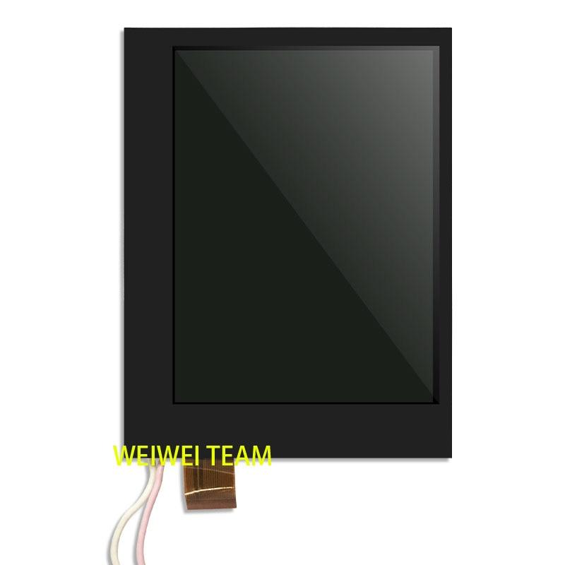 Wisecoco 3.8 polegada 240 × 320 Tela Do Painel de Display LCD Luz Solar Legível Transflective KHS038AA1AC-G83 CCFL Backlight