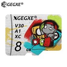 Carte mémoire 8GB 16GB 32GB 64GB 128GB 256GB carte Micro SD C10 TF carte lecteur Flash pour Smartphone