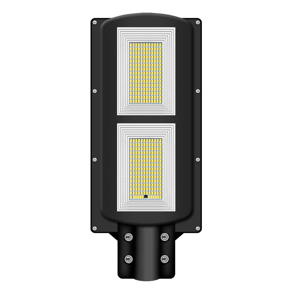 50W, 75W, 90W, 150W, 180W All In One Integrated Motion Sensor Solar LED street Light solar outdoor light  solar motion sensor enlarge