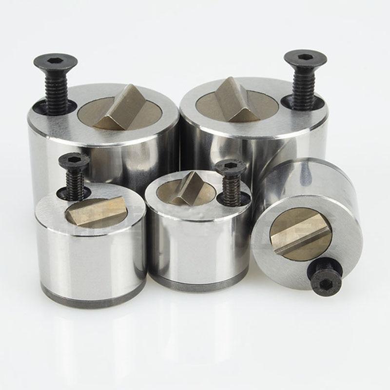 piezas-de-molde-de-precision-z5130-dispositivos-de-retencion-deslizantes