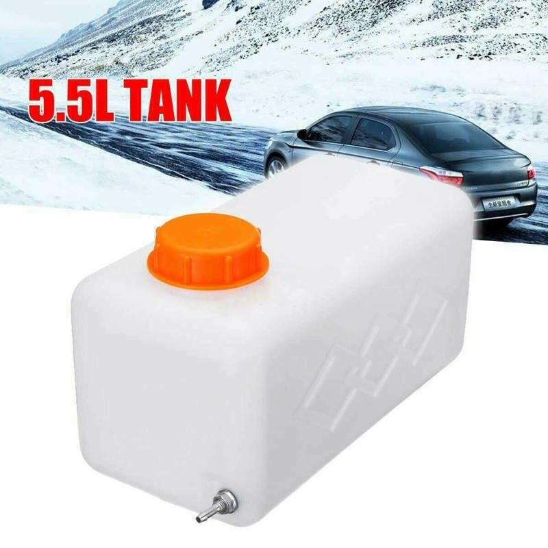 Топливный бак 5л 5 бензиновый пластиковый топливный для бака лодки автомобиля
