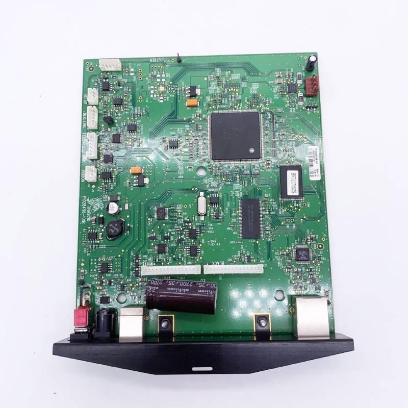 أجزاء الطابعة اللوحة الرئيسية المجلس ل زيبرا GK888T سطح المكتب شبكة USB إيثرنت المنطق لوحة تحكم لوحة الطابعة