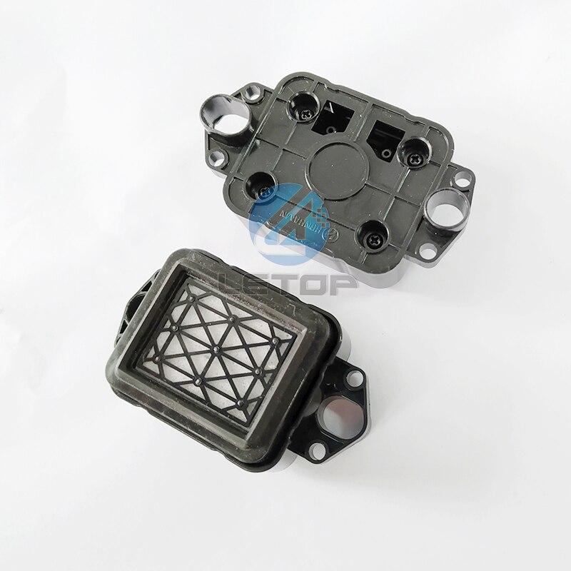 LETOP DX5 DX7 Capping Station for Ep DX5 Print Head Thunderjet Human Niprint Gongzheng Printer Cap
