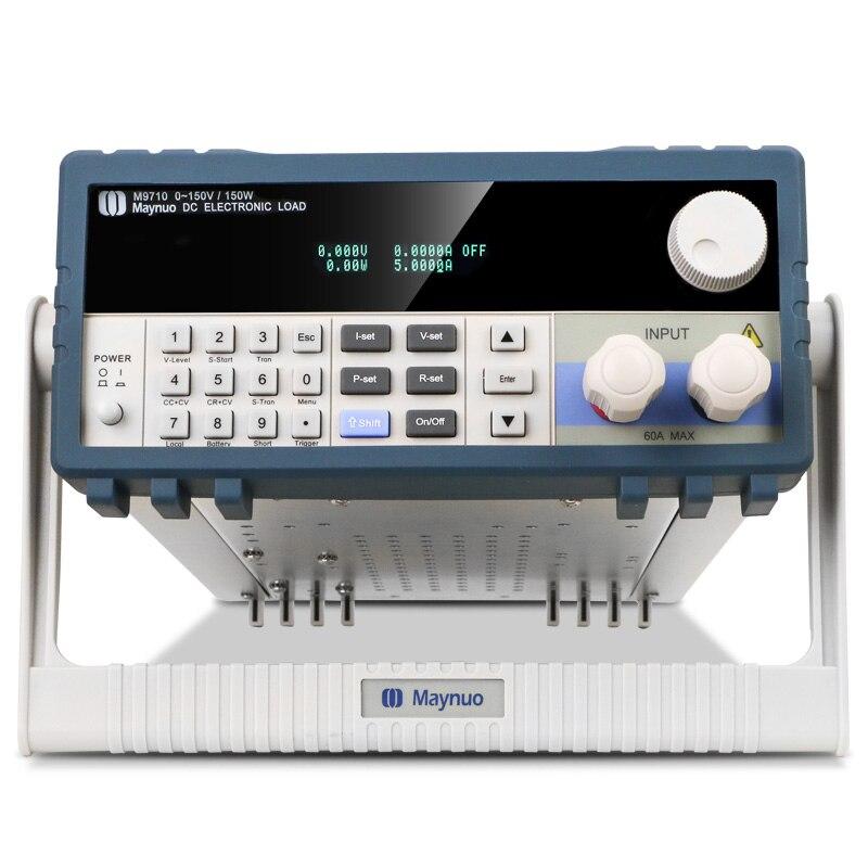 150 Вт/300 Вт инженерные инструменты программируемый DC электронный измеритель нагрузки постоянное сопротивление постоянного напряжения