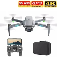 2021 new s179 gps drone 4k dual hd camera professional aerial photography brushless motor foldable rc quadcopter toys for boys