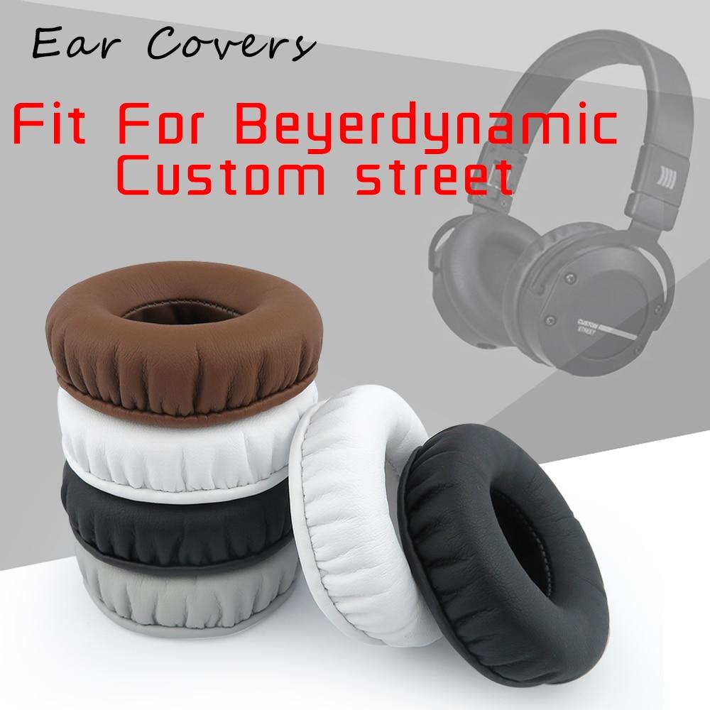 Накладки для ушей, накладки для ушей Beyerdynamic на заказ, сменные накладки для уличных наушников