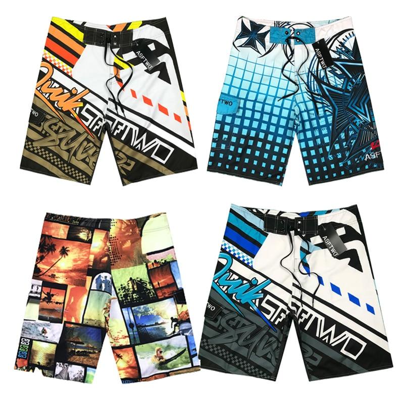AliExpress - Men Shorts Beach Board Shorts Trunks Beach Board Shorts Swimming Pants Short Pants Male Casual Beach Sweatpants Surf pants