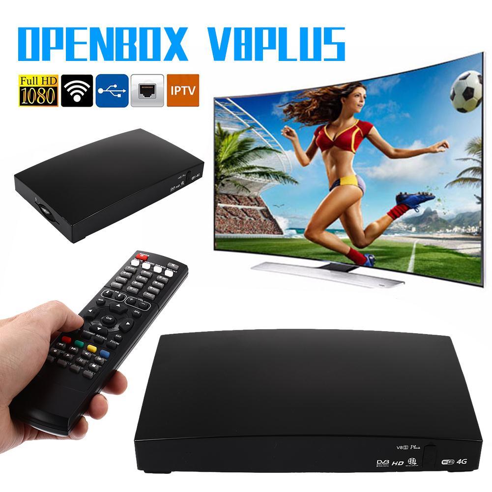 صندوق استقبال الأقمار الصناعية مستقرة استقبال الأقمار الصناعية IPTV اختيار قناة DVB ترجمات تعيين صندوق علوي EPG