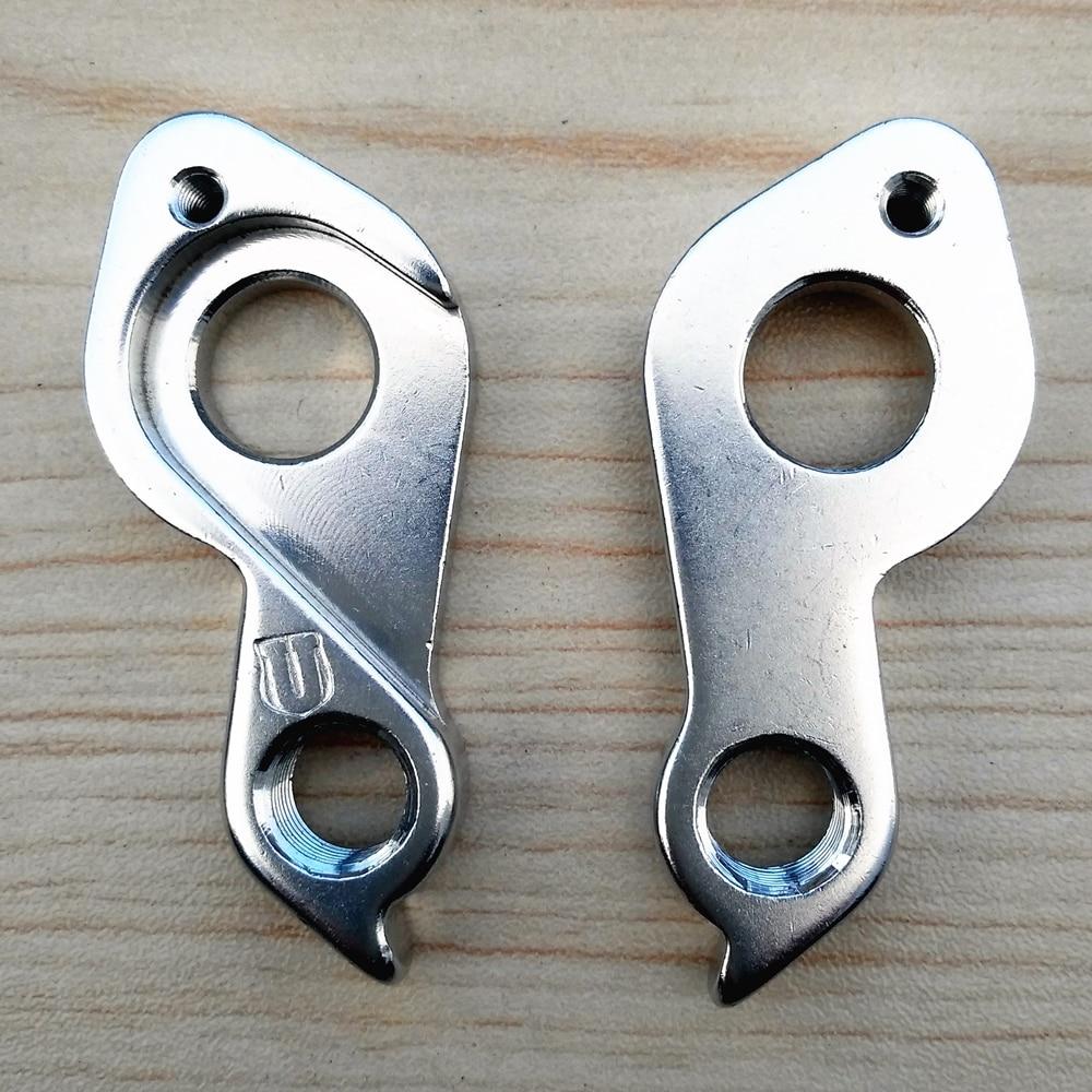 1 шт. велосипедный задний переключатель Вешалка расширитель дорожный сплав велосипед выпадение для Focus Sam 160 Cayo Disc 3,0 Focus Mares CX AX Sam Ltd