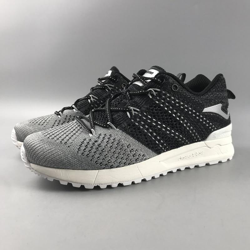 جوما الرجال لينة وحيد احذية الجري الذكور خفيفة الوزن يطير الخياطة أحذية للمشي رجالي تنفس أحذية مريحة رياضة أحذية رياضية