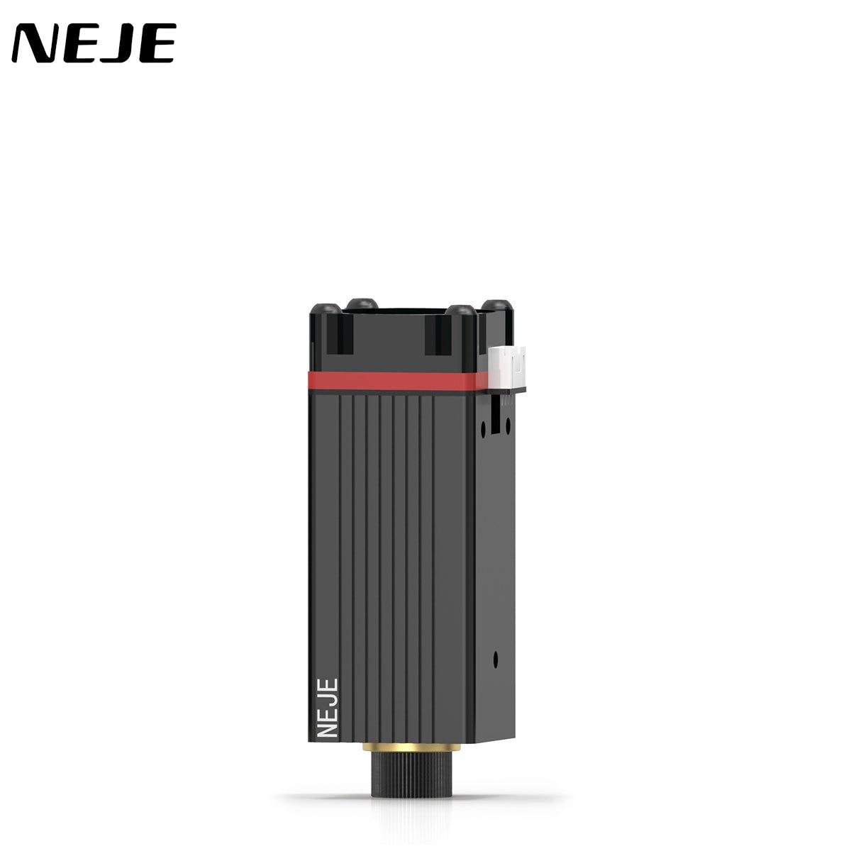 450nm 7 واط المهنية النقش بالليزر وحدة الضوء الأزرق مع TTL / PWM تعديل ل آلة تقطيع بالليزر ، نك الليزر حفارة