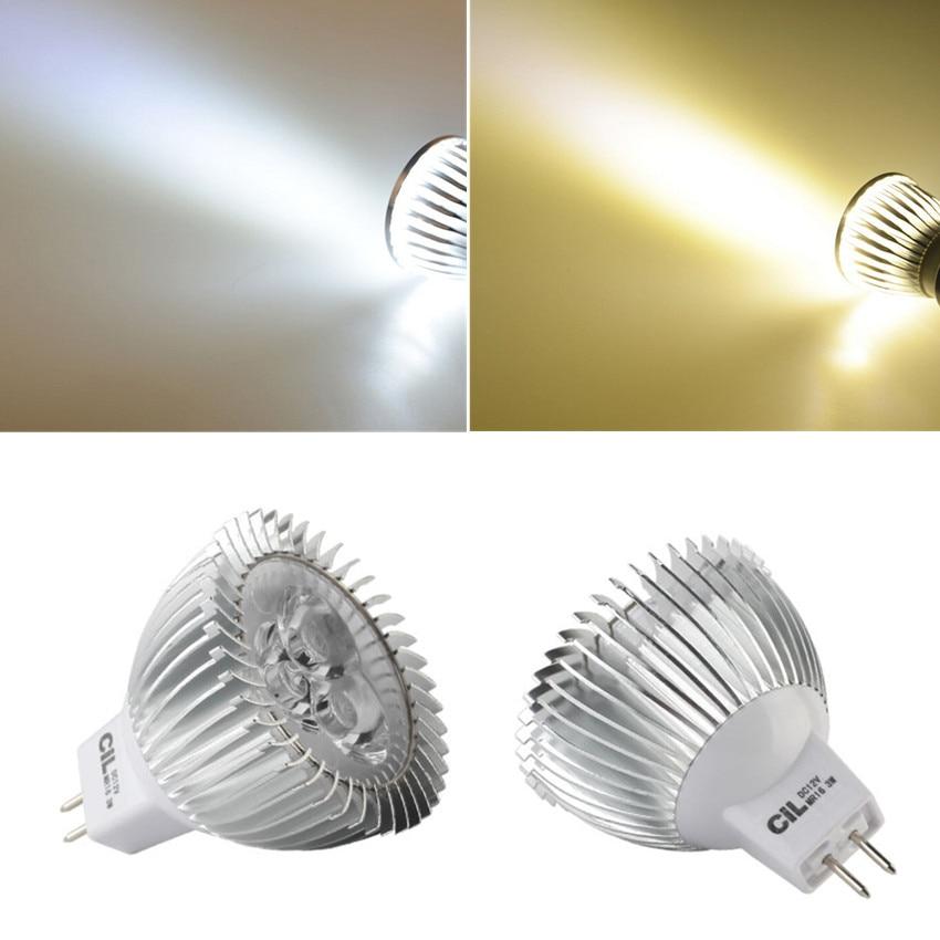MR16 Warm/Cool White 3W LED 220V Lampe Lampe SMD Energie Saving Low Power Verbrauch Lange Service leben Innen Leuchten