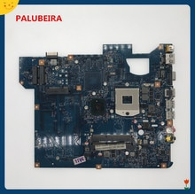 MBWHE01001 para Gateway NV59 placa base de computadora portátil SJV50-CP 09284-1M 48.4GH01.01M 100% probado