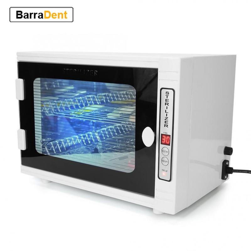 Ultraviolet Sterilizer Disinfection Machine UV Cabinet Sterilization For Beauty Salon Esterilizador