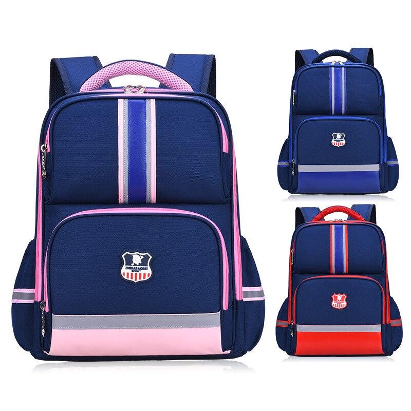 Детские школьные сумки для девочек и мальчиков; ортопедический рюкзак; Детские рюкзаки; школьные сумки; рюкзак для начальной школы; детская ...