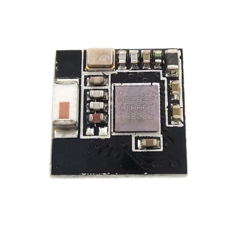 NRF52832 módulo Bluetooth 4,2/5,0/Beacon sensor de nueve ejes BLE puerto serial portátil inteligente/Nórdico