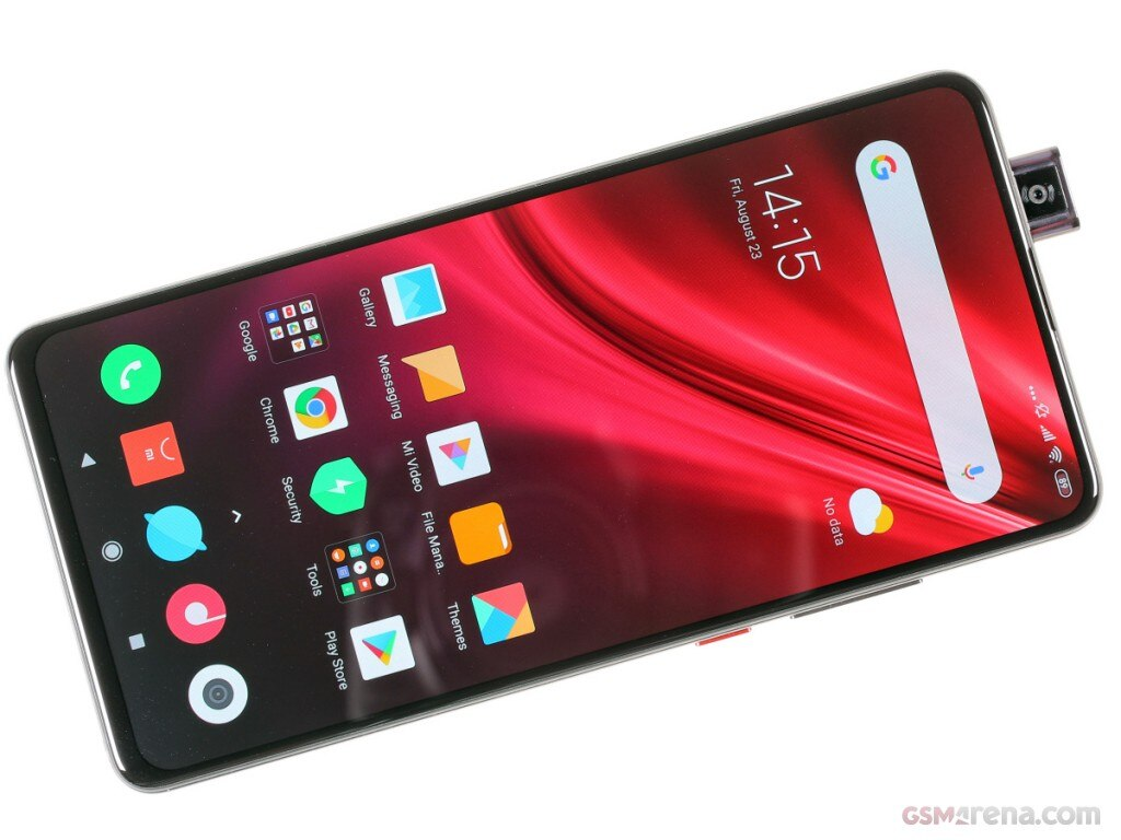 Smartphone Xiaomi Redmi K20 Pro celular 6GB RAM 128GB ROM Android cellphone enlarge