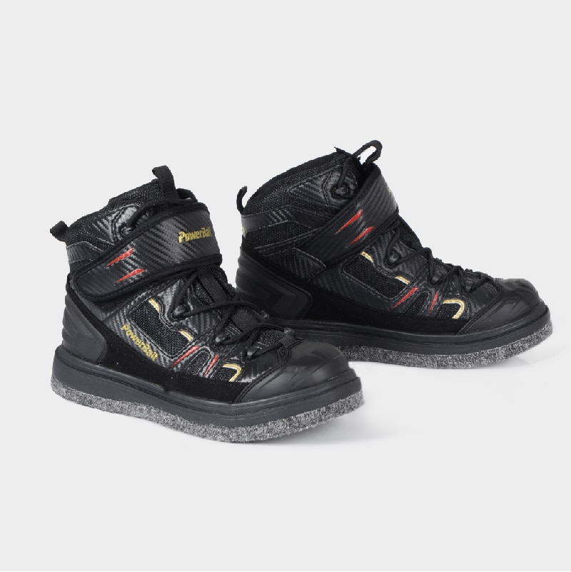 2019New tipo zapatos de pesca para hombres zapatos impermeables antideslizantes zapatos de escalada de arrecife aire permeable Handiness suelas de tela de fieltro