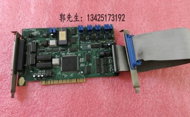 100% de Alta Qualidade Teste Máquina Colocação Host Pode Bus Comunicação Cartão Pc-atb2-5632 Pc-atb2 Fcm2