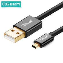 Мини USB-кабель для быстрой зарядки и передачи данных
