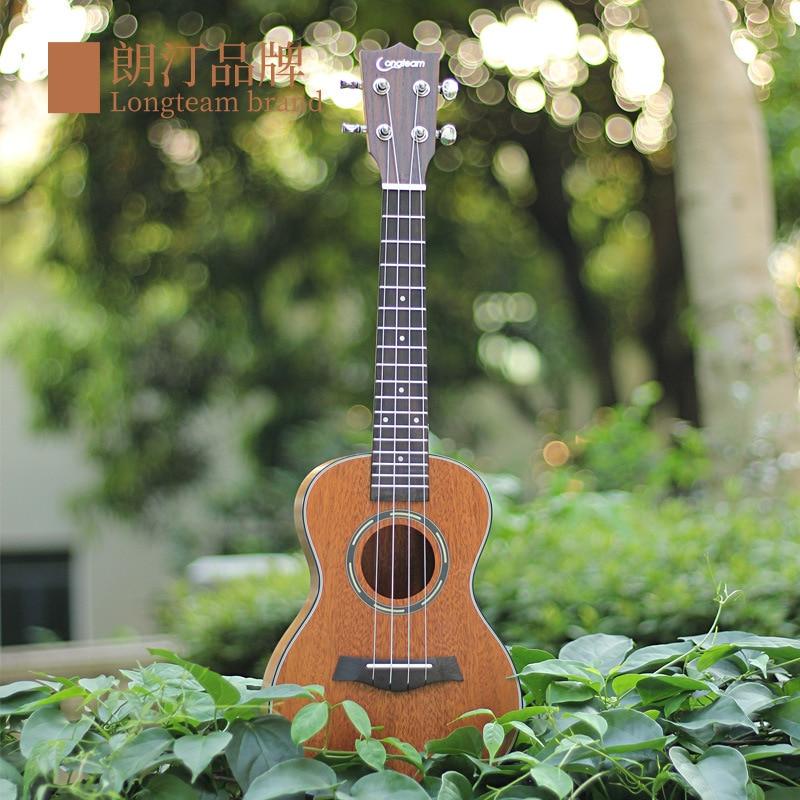 23 Inch Ukulele Mahogany Soprano Beginner Ukulele Guitar Music Instruments Gifts Instrument 4 String Hawaiian Mini Guitarra enlarge