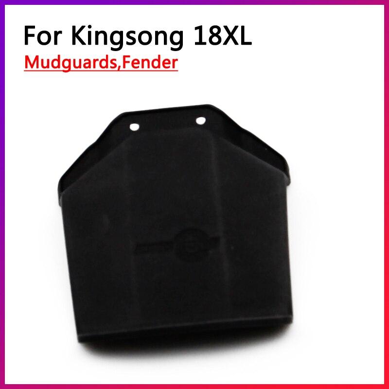 الملحقات الأصلية ل Kingsong 18L/18XL واقيات الطين درابزين دراجة أحادية كهربائية قطع غيار الملك أغنية KS