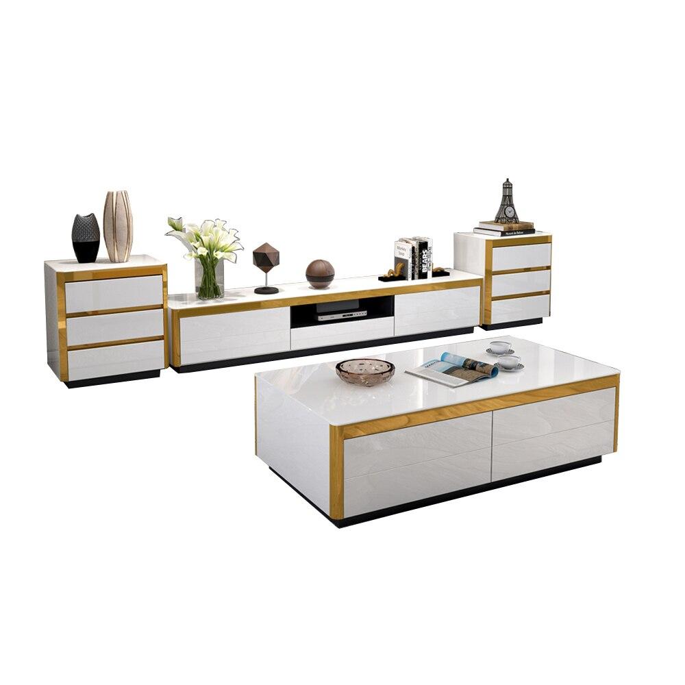 Mesa de café de basse de salón стол журнальный столик escritorio mesa...