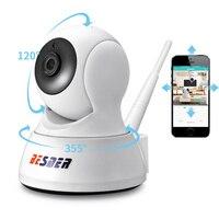 IP-камера BESDER, 1080P, двухстороннее аудио, ночное видение, Wi-Fi