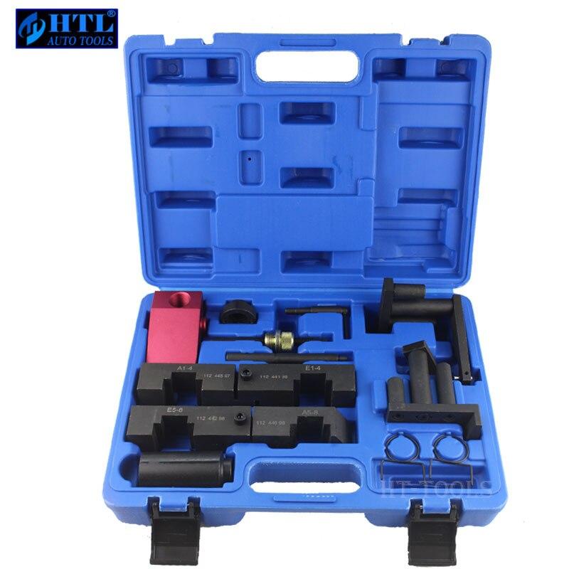 11 PCS Camshaft Locking Tool For BMW M60 M62 M62TU V8 Engine Timing Tool Kit abx france xea328 maintenance kit o rings only hematology analyzer m60 micros60 abx m60 micros60 es60 new