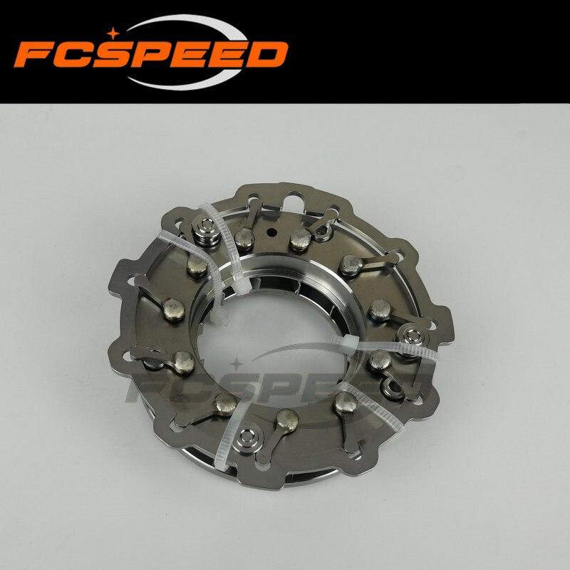 ¡Turbocompresor boquilla 773721 anillo 761899 Turbo 767836 VNT para Alfa Romeo 159 1,9 JTDM 110Kw 150HP M741DT! 19Z 2005