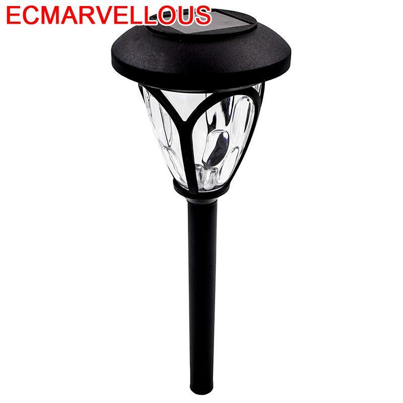 Lumiere-Lámpara Exterior De Luz LED para jardín, decoración De jardín, Exterior, lámpara...