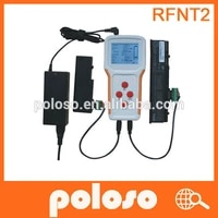 universal laptop digital battery tester rfnt2 for battery capacity voltage testing with charge function