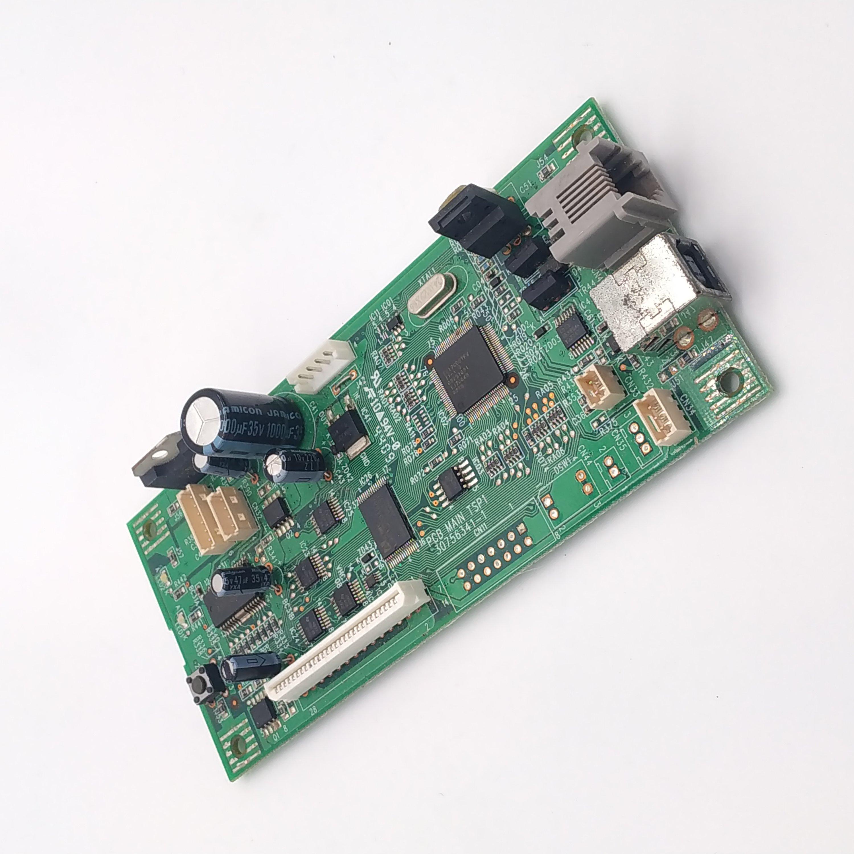 لوحة رئيسية PCB الرئيسية TSP1 لجزء طابعة اللوحة الأم Star TSP100 TSP143U usb 30756341-1