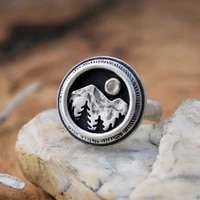 2021 valley series summer new sunrise oriental lady ring fashion retro simple charm party jewelry ring