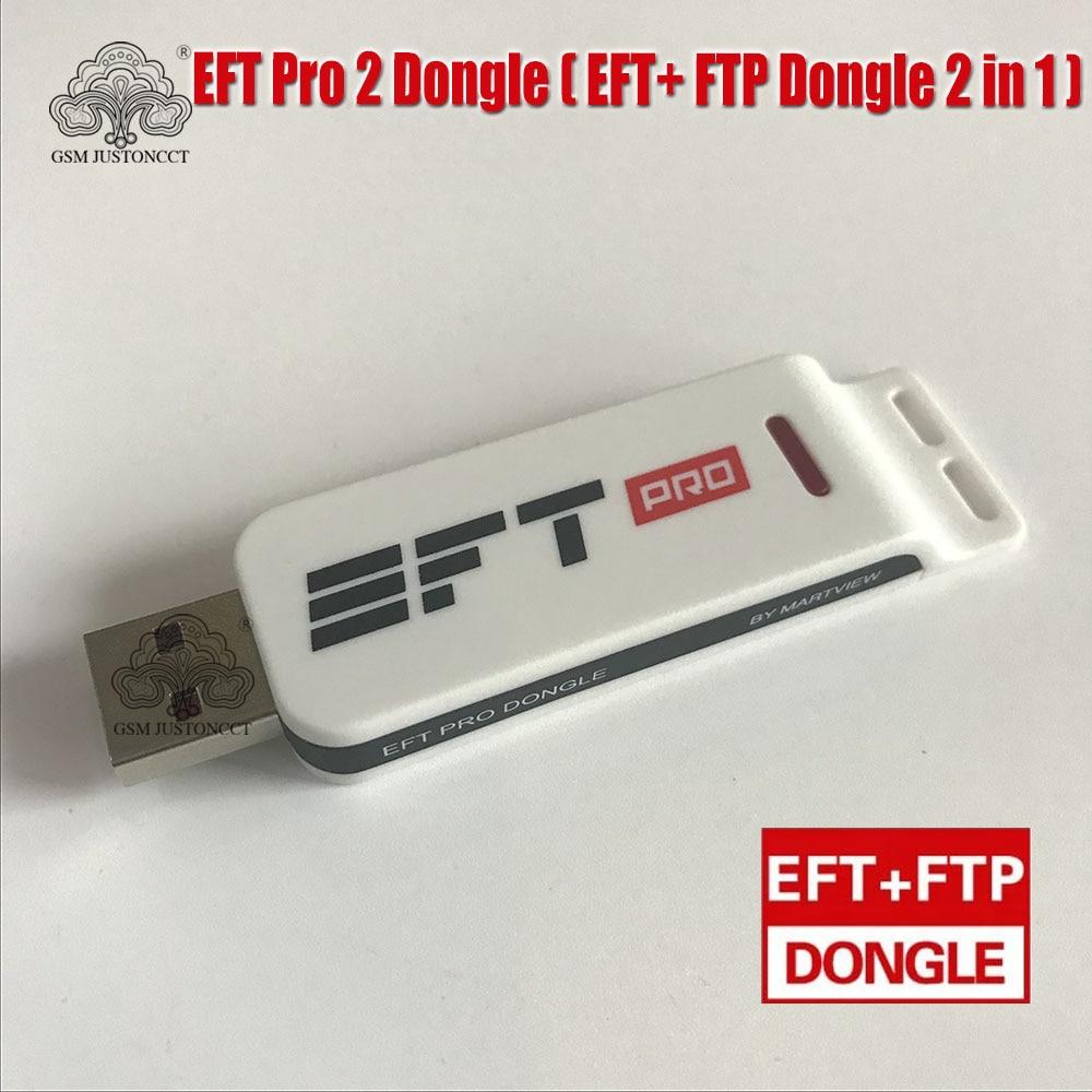 EFT برو 2 دونغل (EFT دونغل + بروتوكول نقل الملفات دونغل 2 في 1 دونغل) EFT دونغل + بروتوكول نقل الملفات تحميل غير محدود