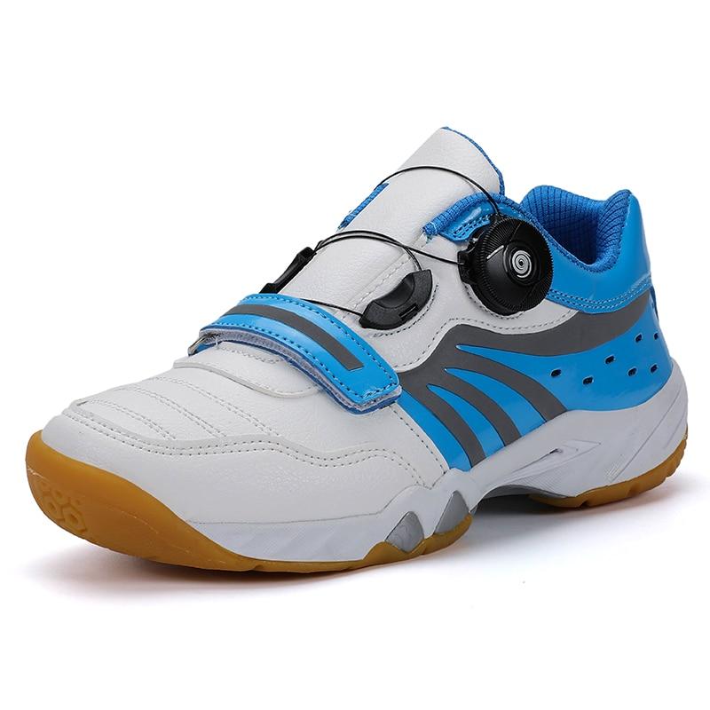 أحذية الجري MTB ذاتية القفل ، أحذية تنس الريشة للرجال والنساء ، أحذية رياضية قابلة للتنفس