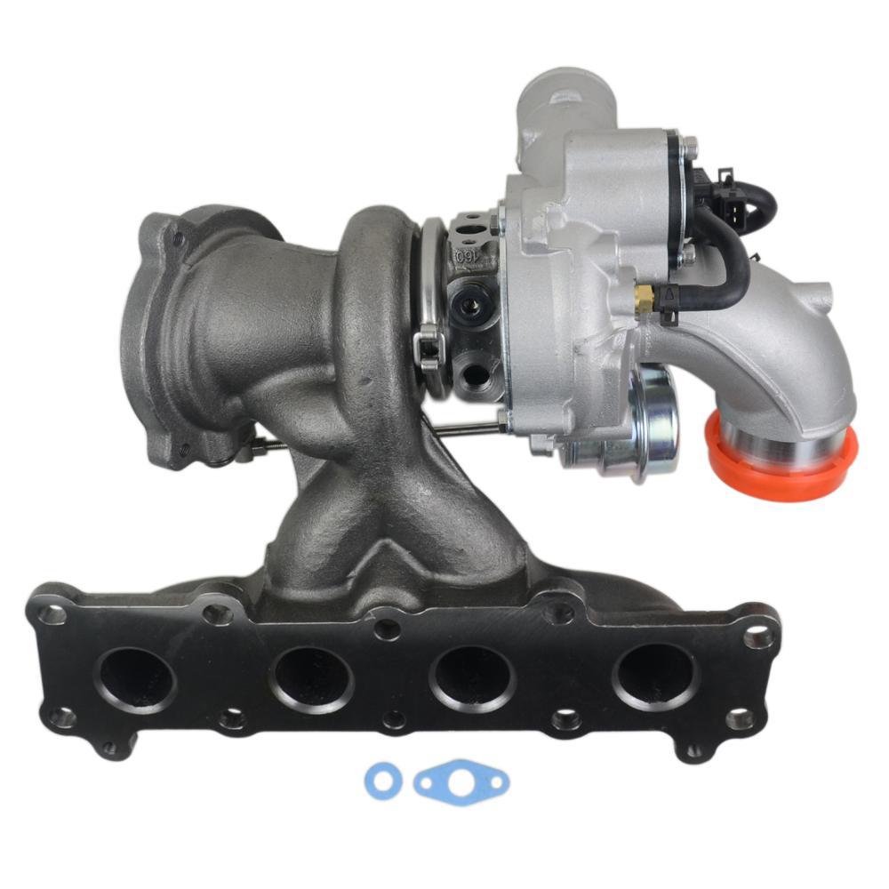 AP03 K03 Turbo turbina 53039700288, 53039880288 de 53039700347 para Land Rover Evoque para Ford Mondeo AJ-i4D B4204T7 Ecoboost 2.0L