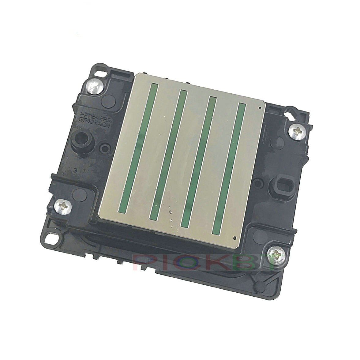 solvent printer human lcd board for epson dx5 print head USED printhead print head For Epson Printer head for WF4720 4730 WF4720 Fedar sublimation printer Fedar printer FD1900 4720