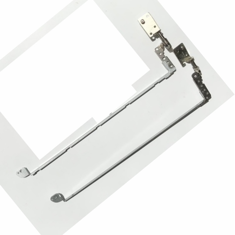 Laptops Replacements LCD Hinges Fit For Lenovo IdeaPad Z570 Z575 hinge 33.4M407.001 33.4M408.001 33.4M407.021 33.4M408.021