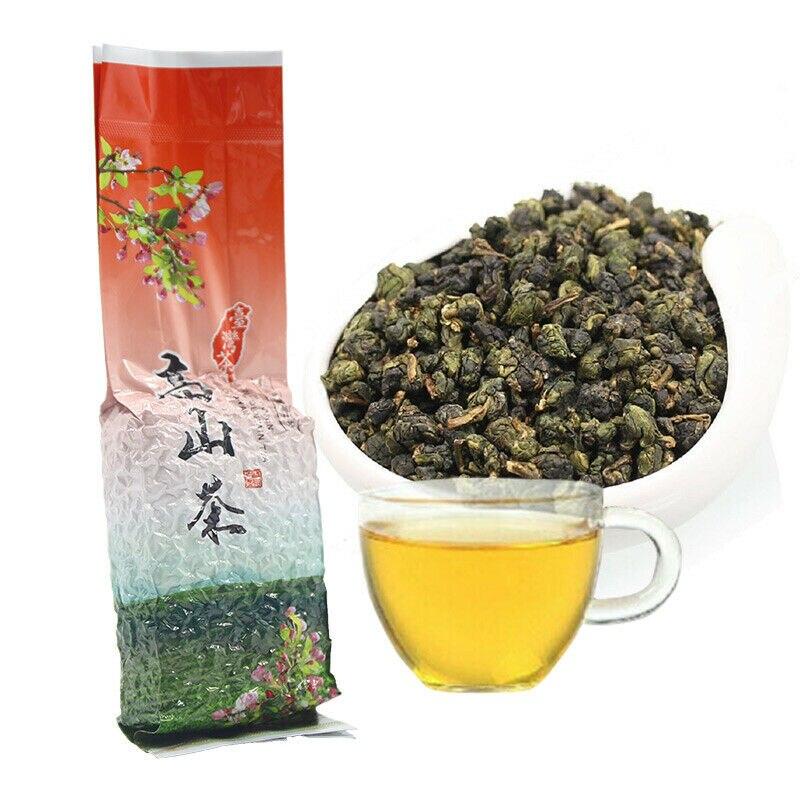 Chinese Taiwan Milk Oolong Tea High Mountains Jin xuan Milk Oolong Tea Fresh Green