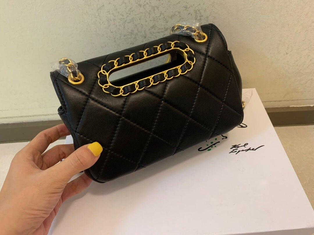 الفاخرة تصميم المرأة حقيبة الإناث حقيبة 2021 المرأة العلامة التجارية حقيبة كتف حقيبة صغيرة حقيبة أنيقة مساء حقيبة كروسبودي حقائب