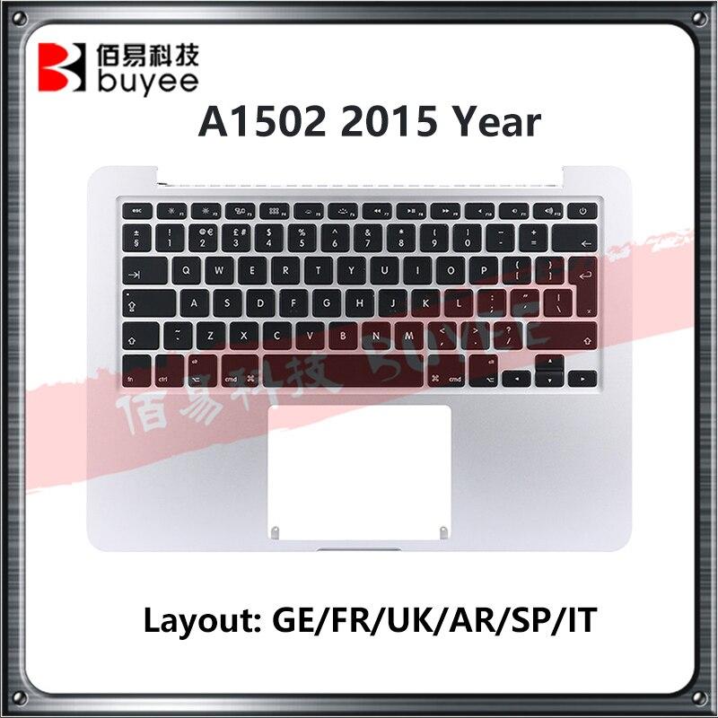 غلاف علوي لجهاز MacBook Retina Pro 13.3